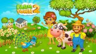 Farm town 2: Hay stack free download. Farm town 2: Hay stack full Android apk version for tablets and phones.