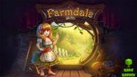 In addition to the game LEGO Legends of Chima: Speedorz for Android phones and tablets, you can also download Farmdale for free.