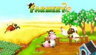 Farmery: Game nong trai free download. Farmery: Game nong trai full Android apk version for tablets and phones.