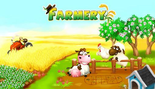 Download Farmery: Game nong trai Android free game. Get full version of Android apk app Farmery: Game nong trai for tablet and phone.