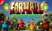 In addition to the game Marble Saga for Android phones and tablets, you can also download Farmkill for free.