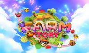 In addition to the game Super Falling Fred for Android phones and tablets, you can also download FarmStory for free.