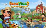 In addition to the game Caveman Run for Android phones and tablets, you can also download FarmVille 2: Country escape for free.
