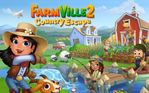 Download FarmVille 2: Country escape Android free game. Get full version of Android apk app FarmVille 2: Country escape for tablet and phone.
