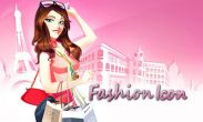 In addition to the game Starry Nuts for Android phones and tablets, you can also download Fashion Icon for free.