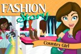 Fashion story: Country girl free download. Fashion story: Country girl full Android apk version for tablets and phones.