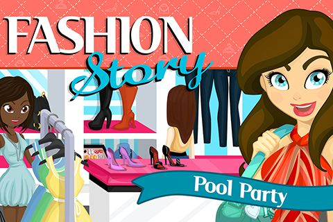 Download Fashion story: Pool party Android free game. Get full version of Android apk app Fashion story: Pool party for tablet and phone.