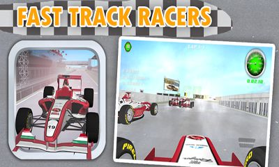 Download Fast Track Racers Android free game. Get full version of Android apk app Fast Track Racers for tablet and phone.