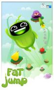 In addition to the game Shoot the Apple 2 for Android phones and tablets, you can also download FatJump for free.