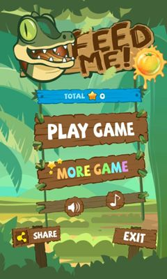 Download Feed Me Android free game. Get full version of Android apk app Feed Me for tablet and phone.