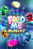 In addition to the game Adventure town for Android phones and tablets, you can also download Feed me munchy for free.