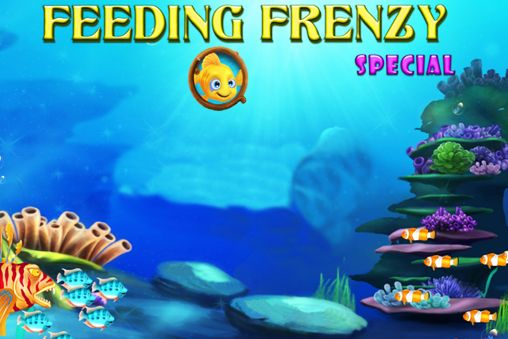 Download Feeding frenzy special Android free game. Get full version of Android apk app Feeding frenzy special for tablet and phone.