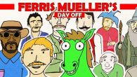 In addition to the game Matchstick Puzzles for Android phones and tablets, you can also download Ferris Mueller's day off for free.