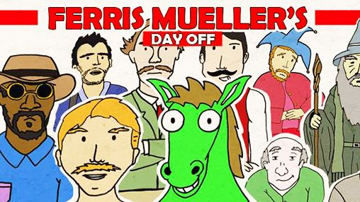 Download Ferris Mueller's day off Android free game. Get full version of Android apk app Ferris Mueller's day off for tablet and phone.