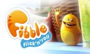 In addition to the game Battleheart for Android phones and tablets, you can also download Fibble - Flick 'n' Roll for free.