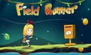 In addition to the game Monster Doctor - kids games for Android phones and tablets, you can also download Field Runner for free.