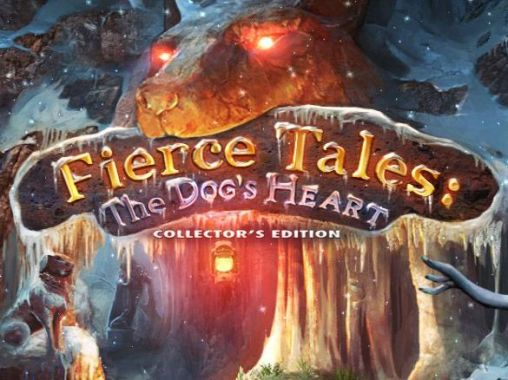 Download Fierce tales: Dog's heart collector's edition Android free game. Get full version of Android apk app Fierce tales: Dog's heart collector's edition for tablet and phone.
