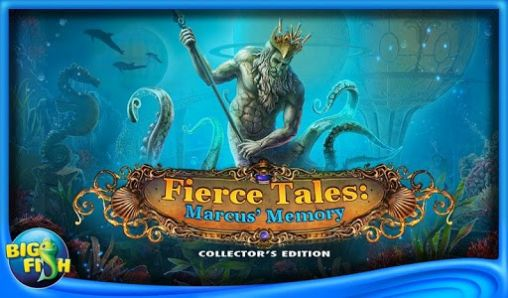 Download Fierce Tales: Marcus' memory collectors edition Android free game. Get full version of Android apk app Fierce Tales: Marcus' memory collectors edition for tablet and phone.