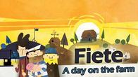 In addition to the game Xtreme Wheels for Android phones and tablets, you can also download Fiete: A day on the farm for free.