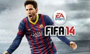In addition to the game Virtual Tennis Challenge for Android phones and tablets, you can also download FIFA 14 for free.