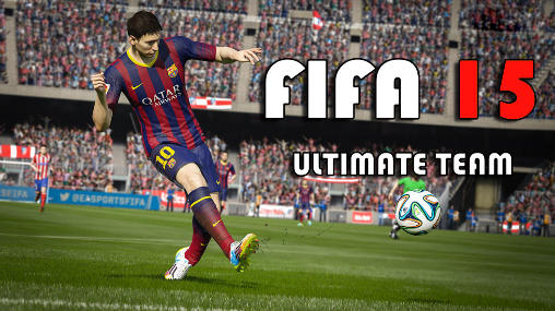 Download FIFA 15: Ultimate team Android free game. Get full version of Android apk app FIFA 15: Ultimate team for tablet and phone.