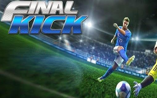 Download Final kick Android free game. Get full version of Android apk app Final kick for tablet and phone.