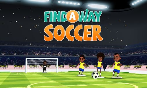 Download Find a way: Soccer Android free game. Get full version of Android apk app Find a way: Soccer for tablet and phone.