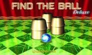 In addition to the game Red Bull BC One for Android phones and tablets, you can also download Find The Ball for free.