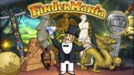 In addition to the game Hero of sparta for Android phones and tablets, you can also download FinderMania for free.