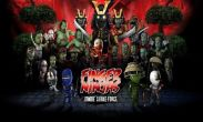In addition to the game Marble Blast 3 for Android phones and tablets, you can also download Finger Ninjas Zombie Strike-Force for free.