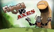 Download Finger vs axes Android free game. Get full version of Android apk app Finger vs axes for tablet and phone.