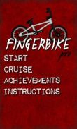 In addition to the game Parkour Roof Riders for Android phones and tablets, you can also download Fingerbike BMX for free.