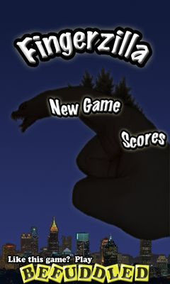 Download Fingerzilla Android free game. Get full version of Android apk app Fingerzilla for tablet and phone.