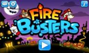 In addition to the best Android game Fire Busters for A60+ download other free Lenovo A60+ games for Android.