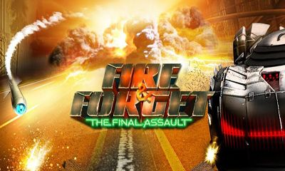 Download Fire & Forget. The Final Assault Android free game. Get full version of Android apk app Fire & Forget. The Final Assault for tablet and phone.