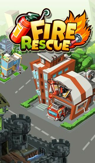 Download Fire rescue Android free game. Get full version of Android apk app Fire rescue for tablet and phone.