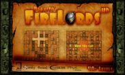 In addition to the game Fast Five the Movie Official Game HD for Android phones and tablets, you can also download FireLords HD for free.