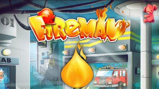 Download Fireman Android free game. Get full version of Android apk app Fireman for tablet and phone.