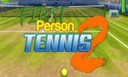 In addition to the game Civilization War for Android phones and tablets, you can also download First Person Tennis 2 for free.