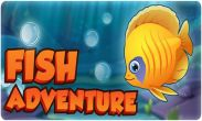 In addition to the game Ice Rage for Android phones and tablets, you can also download Fish Adventure for free.