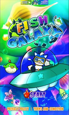 Download Fish Galaxy Android free game. Get full version of Android apk app Fish Galaxy for tablet and phone.
