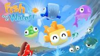In addition to the game Fairy Dale for Android phones and tablets, you can also download Fish out of water! for free.