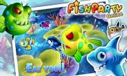 In addition to the game Bladeslinger for Android phones and tablets, you can also download Fish Party Online for free.