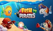 In addition to the game Smurfs' Village for Android phones and tablets, you can also download Fish vs Pirates for free.
