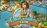 In addition to the game Angry Birds Space for Android phones and tablets, you can also download Fisher's Family Farm for free.