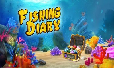 Screenshots of the Fishing Diary for Android tablet, phone.