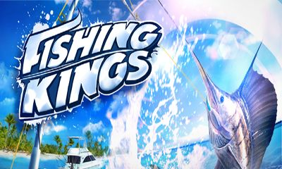 Screenshots of the Fishing kings for Android tablet, phone.