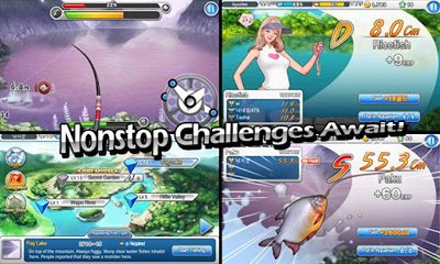 Fishing Superstars Android apk