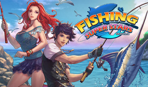 Download Fishing superstars: Season 2 Android free game. Get full version of Android apk app Fishing superstars: Season 2 for tablet and phone.