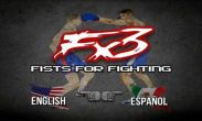 In addition to the game Slotomania for Android phones and tablets, you can also download Fists For Fighting for free.